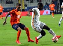 MUSTAFA PEKTEMEK - Başakşehir'den İlk Yarıda 2 Gol