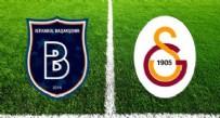 İSTANBUL BAŞAKŞEHİRSPOR - Başakşehir kupada turladı