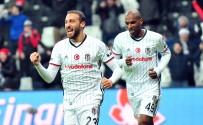 ALI PALABıYıK - Beşiktaş'ın Derbi Muhtemel 11'İ