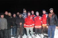 DIYABET - Bitlis'te 6 Saatlik Hasta Kurtarma Operasyonu