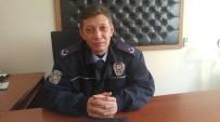 Bolvadin İlçe Emniyet Müdürü Uyumaz Görevine Başladı