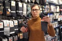 AYAK SAĞLIĞI - Bu Kış Da Termal Çorapları Tercih Ettik