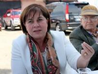 CHP - CHP'li Elif Doğan Türkmen istifa etti!