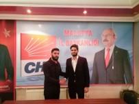 ORÇUN - CHP'de Görev Değişimi