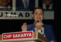 SELİN SAYEK BÖKE - CHP'li Böke Açıklaması 'Demokrasiye Hava Kadar Su Kadar İhtiyacımız Var'