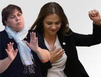 GAMZE AKKUŞ İLGEZDİ - CHP'li Elif Doğan Türkmen istifa etmiyor! Rezidans skandalı gibi unutturulmasın!