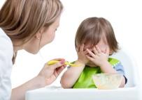 OTIZM - Çocuklarda İştahsızlığa Yol Açan 5 Etken