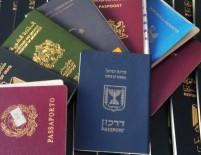 ÇEK CUMHURIYETI - Dünyanın En Güçlü Pasaportuna Hangi Ülke Sahip ?