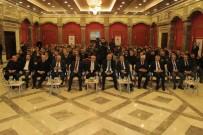 MÜCAHİT YANILMAZ - Elazığ'da Cazibe Merkezleri Programı Bilgilendirme Toplantısı Yapıldı