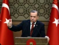 ŞÜKRÜ KARATEPE - Erdoğan 4 ismi beyin takımına dahil etti!
