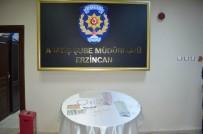 Erzincan Da FETÖ Dolandırıcılığı