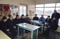 İNTERNET DOLANDIRICILIĞI - Erzincan Da Vatandaşlar Dolandırıcılığa Karşı Uyarılıyor