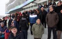 FINLANDIYA - FIS Kayakla Atlama Kıtalararası Kupası