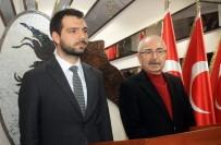 Gençlik Ve Spor Bakan Yardımcısı Mardin'de