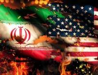 HAZİNE BAKANLIĞI - İran'dan ABD'ye 'yaptırım' misillemesi
