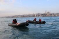 AHıRKAPı - İstanbul'da Denize Açılan Balıkçıdan Haber Alınamıyor