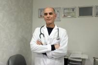 MEHDI - Kanserde Erken Tanı Hayati Önem Taşıyor