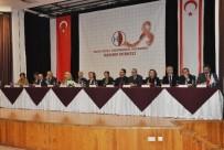KEMOTERAPI - Kıbrıs'ın İlk Ve Tam Teşekküllü Kanser Merkezi Kuruldu