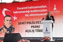 KAMİL OKYAY SINDIR - Kılıçdaroğlu Fethi Sekin Parkı'nı Açarak Birlik Mesajı Verdi