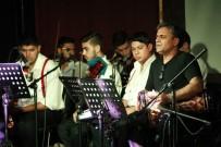 İSMAIL TUNÇBILEK - Konak'ta 'İlle De Yaşam Olsun' Temasıyla Konser