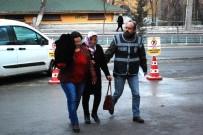 FUHUŞ - 52 yaşında fuhuştan yakalandı!