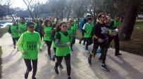 TRAFİK SORUNU - 'Maçka Parkı' İçin Koştular