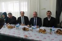 Manyas AK Parti'de Sandık Toplantısı Yapıldı