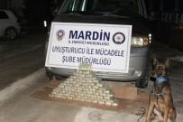 Mardin Emniyeti Diyarbakır'da 40 Kilogram Eroin Yakaladı