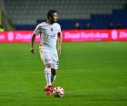 BRUMA - Medipol Başakşehir Çeyrek Finalde