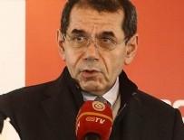 METE KALKAVAN - Özbek'ten hakeme eleştiri