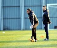 BURSASPOR TEKNIK DIREKTÖRÜ - Mutlu Topçu'dan Fenerbahçe Değerlendirmesi