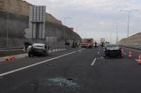 FARABI - Osmangazi'de Zincirleme Kaza Açıklaması 1 Ölü, 4 Yaralı