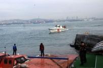 AHıRKAPı - Ahırkapı Barınağından Denize Açılan Balıkçıdan Haber Alınamıyor