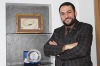 MEHMET ÖZHASEKI - MÜSİAD Kayseri Şube Başkanı Nedim Olgunharputlu Açıklaması