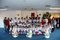 KARATE - Salihli'de Karate Semineri Düzenlendi