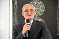 HÜSEYIN DÜNDAR - Samsun'da Raylı Sistem Çarşamba'ya Kadar Uzayacak