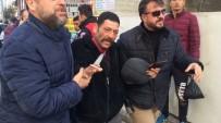 SİVİL POLİS - Sarhoş Şahıs İntihar Etmek İstedi