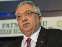 RADYO VE TELEVIZYON ÜST KURULU - RTÜK Başkanı'ndan 'Son dakika' açıklaması