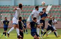 KAYABAŞı - Spor Toto 2. Lig