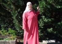 TERÖR MAĞDURU - Suriyeli Kimya Mühendisi Kadın 'Dilenciliğe' Savaş Açtı