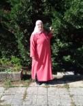 TERÖR MAĞDURLARI - Suriyeli Kimya Mühendisi Kadın, Hurmalı Tatlı İle 'Dilenciliğe' Savaş Açtı
