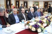 DIŞİŞLERİ KOMİSYONU - TBMM Dışişleri Komisyonu Başkanı Ve Ak Parti Malatya Milletvekili Taha Özhan Açıklaması