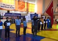 PENDİK BELEDİYESİ - Tekirdağlı Hüseyin Pehlivan 3. Güreş Şampiyonası Şampiyonları Belli Oldu