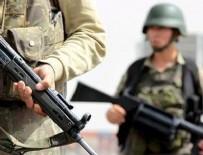 DICLE ÜNIVERSITESI - Terör örgütü PKK'ya yılın ilk ayında ağır darbe