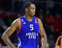 PANATHINAIKOS - THY Euroleague'de Haftanın MVP'si Andolu Efes'ten!