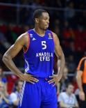 PANATHINAIKOS - THY Euroleague'de Haftanın MVP'si Derrick Brown