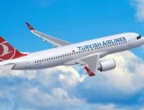 VIETNAM - THY uçağı İran'a acil iniş yaptı!