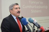'Türkiye'nin Kurtuluşu Cumhurbaşkanlığı Sistemindedir'