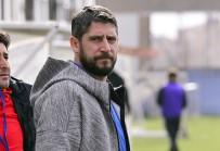TUZLASPOR - Ümit Davala Açıklaması 'Çeyrek Finale Kalmak İstiyorduk'