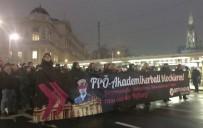 AŞIRI SAĞ - Viyana'da 'Anti Faşist' Gösterisi